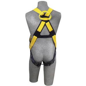 3M DBI-SALA Delta II Arc Flash Harness With Quick Connect Leg