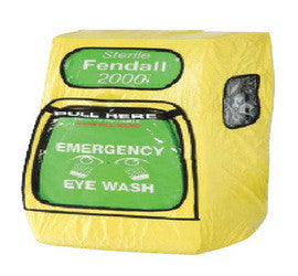 Fend-all Portable Dust Cover For 2000 Series Emergency Eye Wash Station