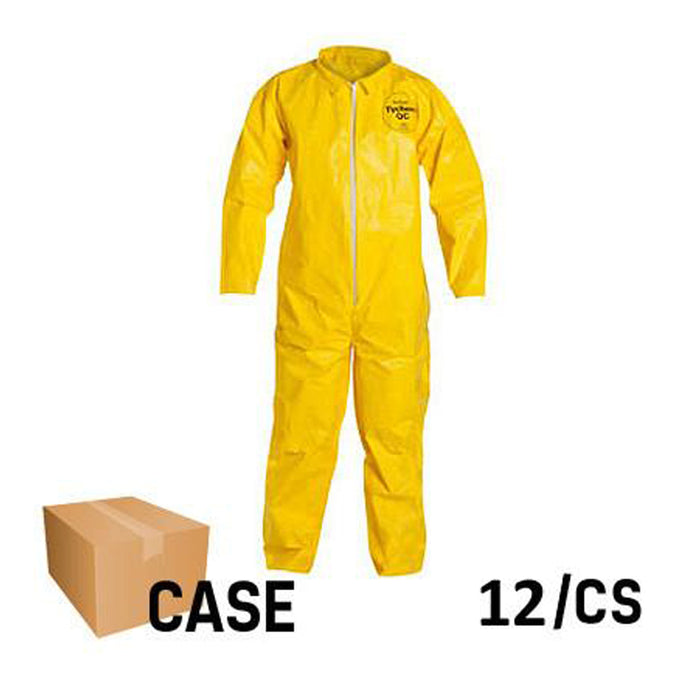 DuPont - Tychem Coverall - Case