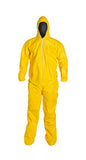 DuPont - Tychem Coverall with Hood and Socks