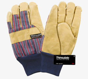 Premium Grain Pigskin Work Gloves