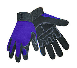 Dozen - Pro Mech - Mechanic Work Gloves