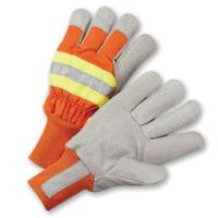 Radnor Pigskin And Polyester Thinsulate Lined Gloves