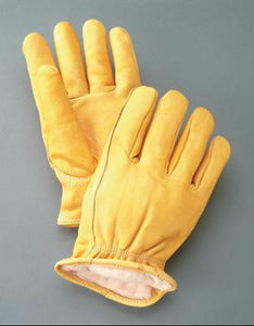 Radnor Deerskin Thinsulate Lined Cold Weather Gloves