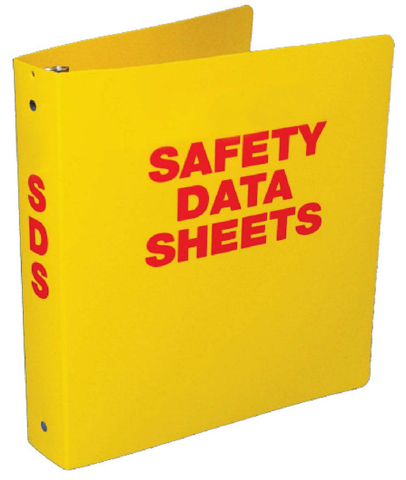 Safety Data Sheet Binder Yellow 2