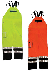 ML Kishigo - Brilliant Series Rainwear Bib