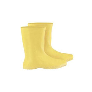 "Radnor 12"" Latex Hazmat Boot Covers"