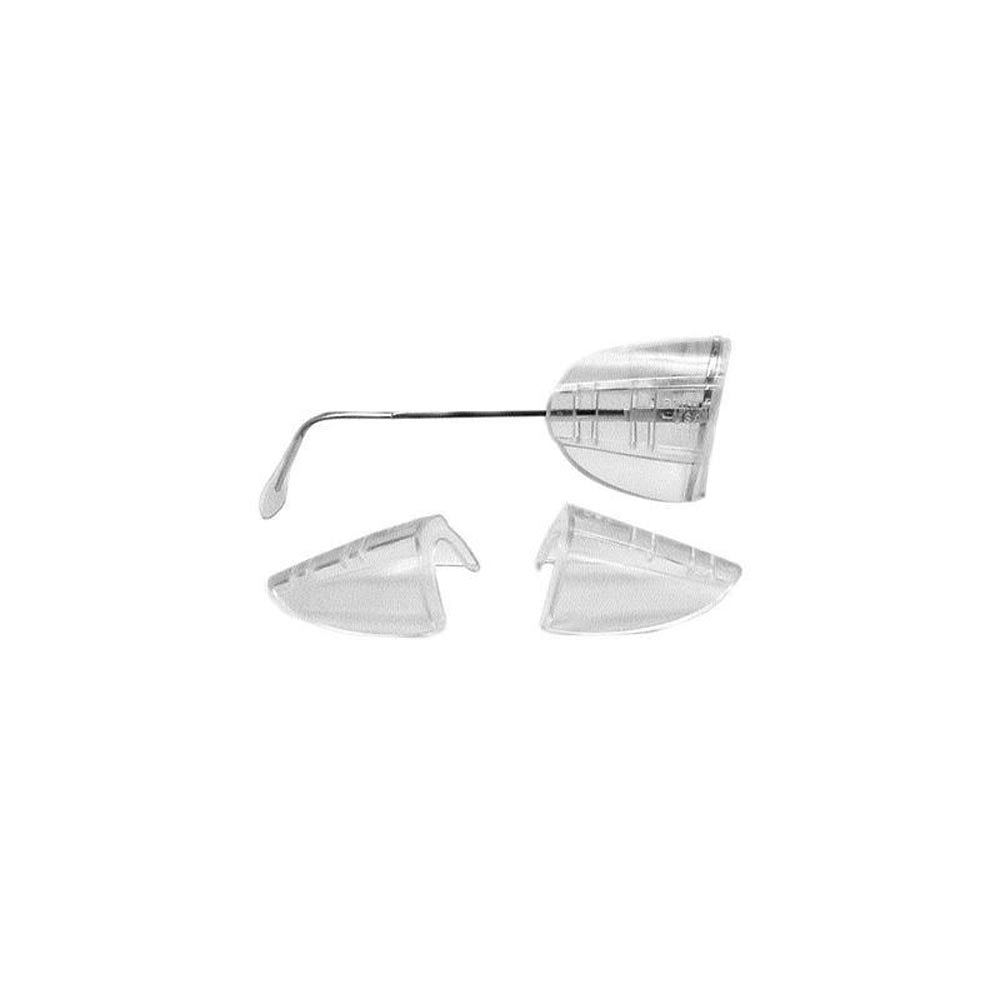 Radnor Clear Flexible Side Shields