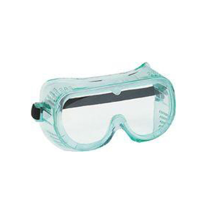 Radnor Direct Vent Dust Goggles