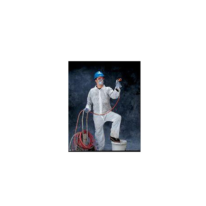 Radnor Spunbond Disposable Coveralls