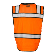Load image into Gallery viewer, ML Kishigo - High Performance Surveyors Vest-  Zipper Front Closure