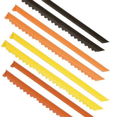 Superior Manufacturing Notrax 3' Yellow 3/4