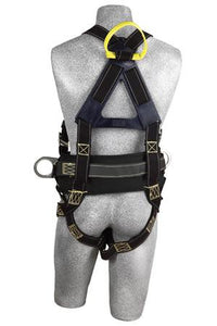 Delta II Arc Flash Full Body Harness