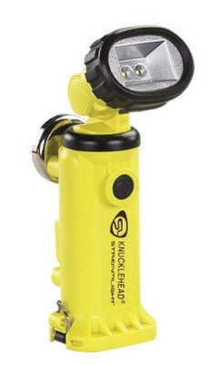Streamlight Yellow Knucklehead Rechargeable Work Light