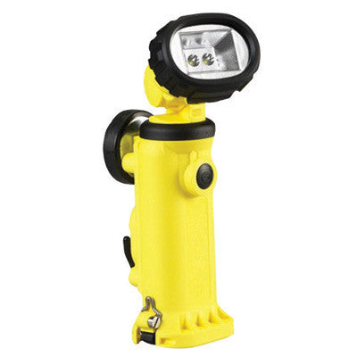 Streamlight Knucklehead Yellow Non-Rechargeable Work Light