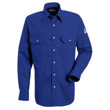 Load image into Gallery viewer, Bulwark - Snap-Front Uniform Shirt - EXCEL FR - 7 oz.