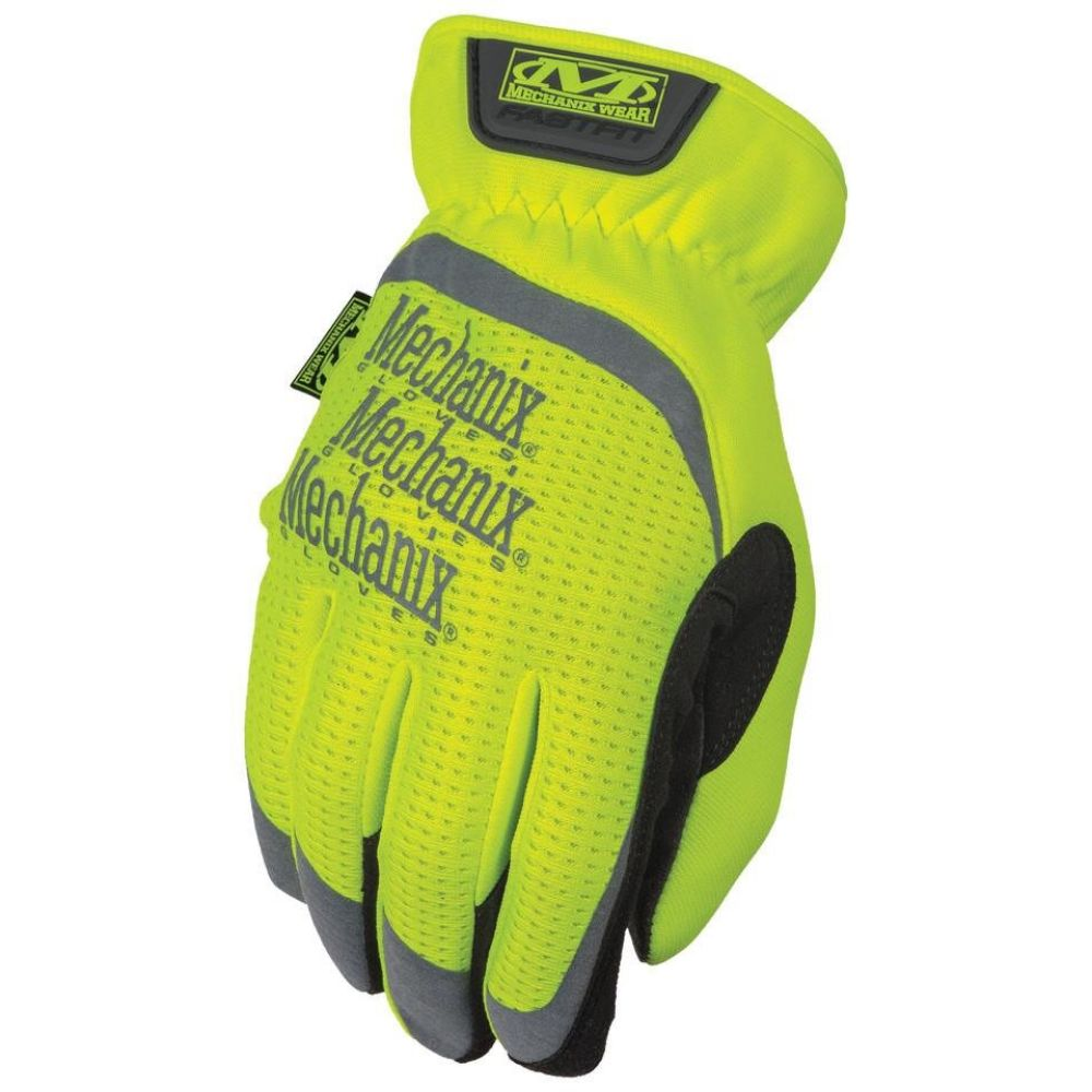 Mechanix Wear Hi-Viz FastFit