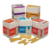 Swift First Aid Assorted Woven Adhesive Bandage
