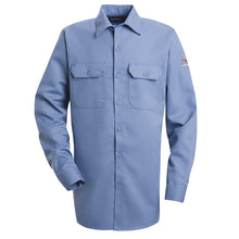 Load image into Gallery viewer, Bulwark - Work Shirt - EXCEL FR  ComforTouch - 7 oz.