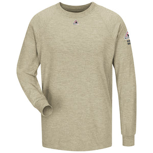 Bulwark - Long Sleeve Performance T-Shirt - CoolTouch2