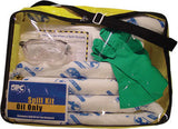 Brady Hazwik Emergency Response Chemical Spill Kit