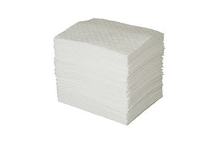 Brady Oil Sorbent Heavyweight Pad