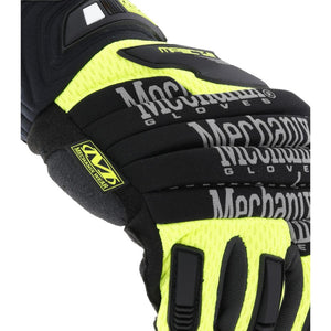 Mechanix Wear Hi-Viz M-Pact 2