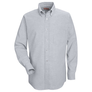 Red Kap Men's Executive Oxford Dress Shirt