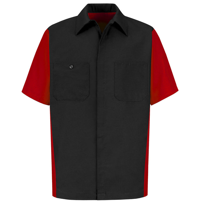 Red Kap Crew Shirt