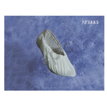 Load image into Gallery viewer, EPIC- White Cleanroom Shoe Cover - Case