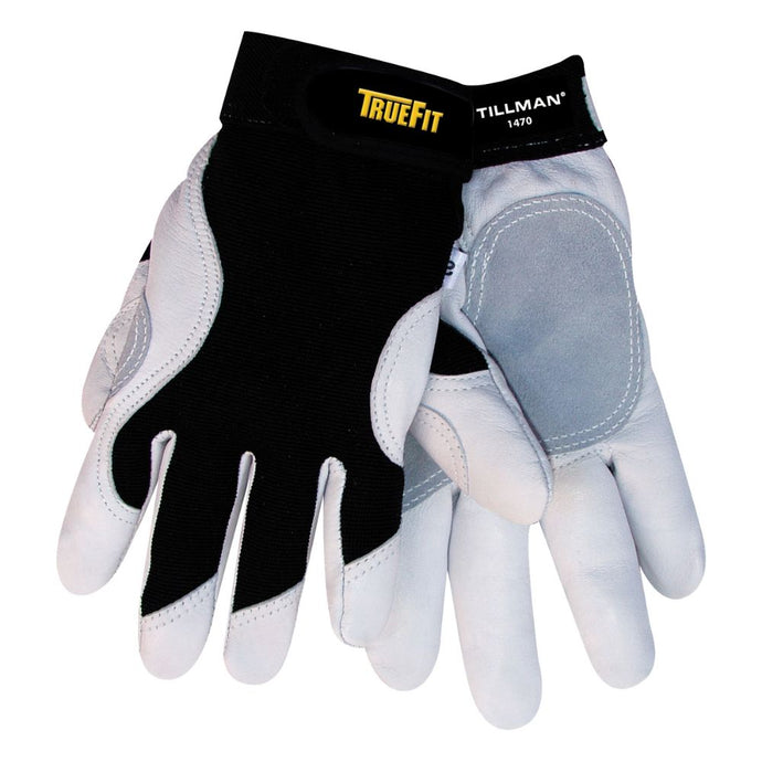 Tillman TrueFit Premium Full Finger Gloves