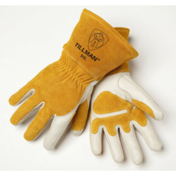 Tillman Top Grain Leather Gloves