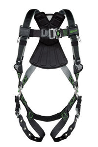 Miller by Honeywell - Tower Climbing Revolution Harness