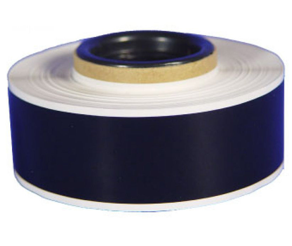 High Gloss Heavy Duty Continuous Vinyl Roll Black - Roll