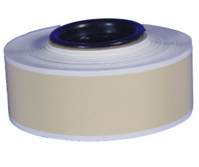 High Gloss Heavy Duty Continuous Vinyl Roll Beige - Roll