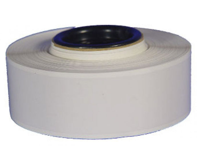 High Gloss Heavy Duty Continuous Vinyl Roll Clear - Roll