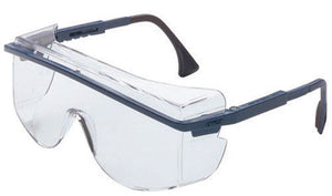 Uvex By Honeywell Astrospec 3001 Over-The-Glasses Safety Glasses