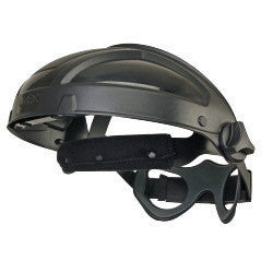 Uvex by Honeywell Turboshield Black Nylon Ratchet Headgear For Use With Uvex Turboshield Only