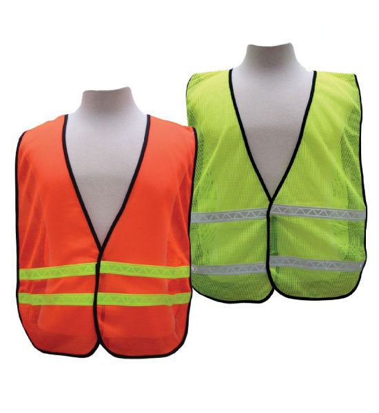3A Safety All-Purpose Mesh Safety Vest 1