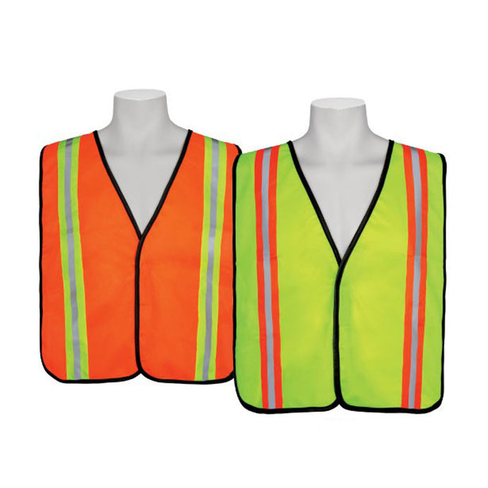 3A Safety All-Purpose Tight Mesh Safety Vest 2