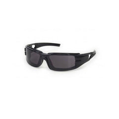 iNOX Trooper - Gray anti-fog foam padded lens with black frame