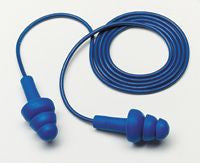 E-A-R - UltraFit - Foam Corded Earplugs