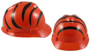 c8401235e Cincinnati Bengals - NFL Team Logo Hard Hat – eSafety Supplies