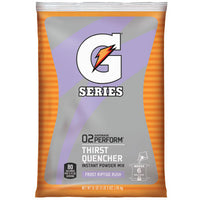 Gatorade 51 Ounce Instant Powder Pouch - Yields 6 Gallons (14 Packets)
