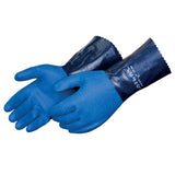 Atlas Chemical Resistant Nitrile Pro Glove