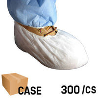 SHOE COVER WHITE POLYPRO - Case