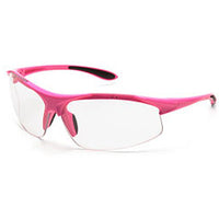 ERB - Ella Pink Safety Glasses Clear Lens