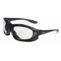 Uvex By Honeywell Seismic Sealed Eyewear With Reading Magnifiers Diopter Safety Glasses Antifog Coating
