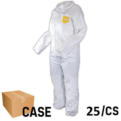 DuPont - ProShield Coverall - Case