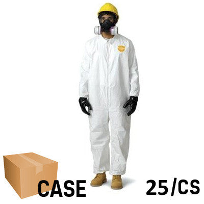 DuPont - ProShield Coverall with Elastic Wrists and Ankles - Case